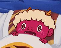 Ko-Oni (little troll)