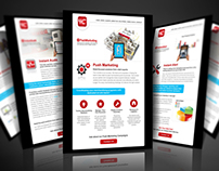 4C Solutions Email Series