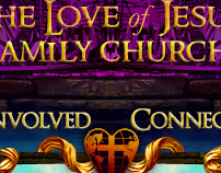 Love of Jesus Family Church