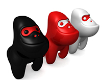 RED APE TOY BRAND