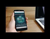 PLC Website Design