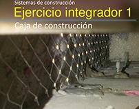 2012-2 Sistemas de Construcción/Caja de Construcción