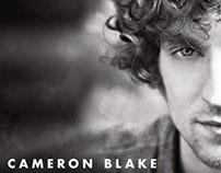 Cameron Blake Album Art