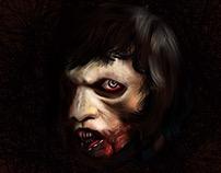 Zombie sight