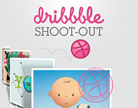 Dribbble Shoot-out