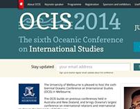 OCIS 2014