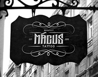 Tattoo Magus identity