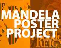 Mandela Poster Project