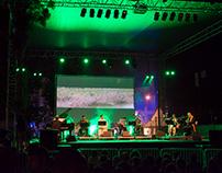 Concert Al Mu'tamid - King Poet, Lisbon (2015.07.10)
