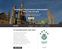 CiviCRM | Website Redesign