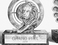 GRAND PRIX ILLUSTRATION