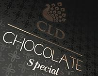 Packaging Design / Special Chocolate (Premium Series)