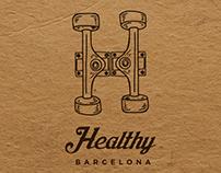 Healthy Barcelona SB