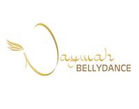 Logo for Naymah bellydance
