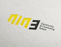 NIN3 Coworking Space