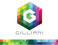 Branding | Gilliani — Fashion Brand