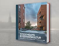BALKONG FÖRLAG »Stockholms byggnadskultur«