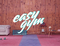 Easy Gym by Virutex