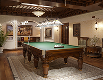 Billiard room v2