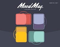 MoodMag: Lunchbox Edition