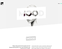 Mood - Creative Theme