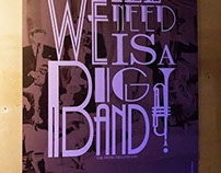 The Swink Project: Big Band
