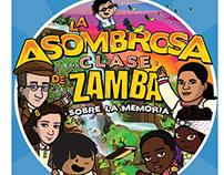 ZAMBA _ 2015 _ MEMORIA