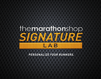 Themarathonshop-Signature Lab