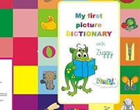 Publishing House - Dictionary for children