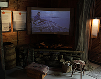 Exhibition - Bird hunting in the Archipelago