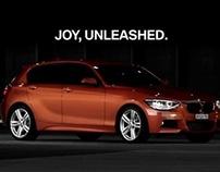 BMW Bye Bye Routine