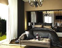 Vila 1 - Albania ( Bedrooms D3 )