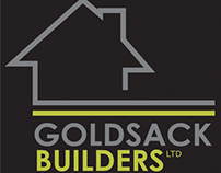 Goldsack Builders Logo
