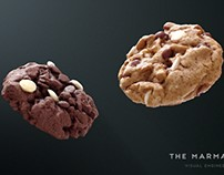 3D Cookie | Photoscan