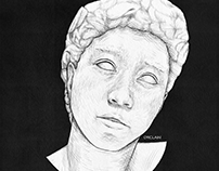 Self-portraits