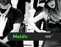 The Whole Note: Melon Rebranding