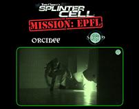 Splinter Cell GN teaser