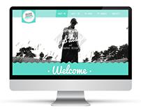 Portfolio // Website