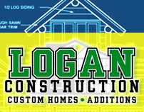 Logan Construction Brochure