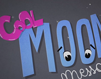 CoolMoon Message
