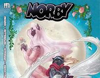 Norby - Il Norberto Innamorato