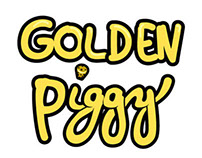 Golden Piggy
