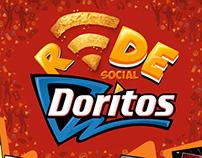 Doritos • Rede Social
