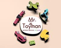 Mr. Toyman