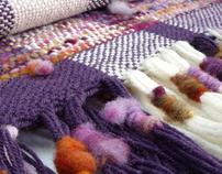 Loom Shawls, Women