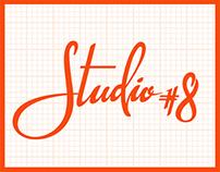 WEBSITE FOR STUDIO#8