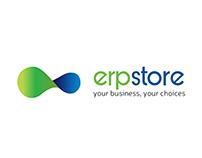 ERP Store Logo