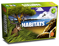 Habitats [board game]