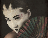 New Found Geisha