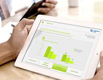 iPad App - Relais de Voies automatisé ORCHESTRA